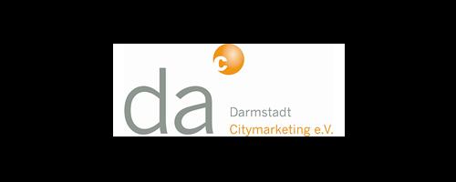 Mitglied beim Darmstadt Citiymarketing